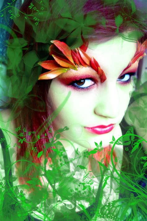 poison ivy makeup   ideas holidappy