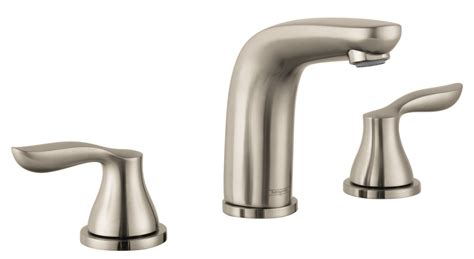 hansgrohe kitchen faucet replacement parts faucet com 04169820 in brushed nickel by hansgrohe
