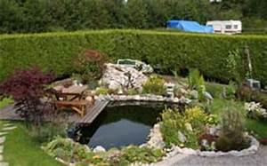 les differents types de bassin expert bassin With plan de bassin de jardin 17 piscine haricot
