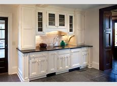 Custom Cabinetry Carried by BeckAllen Cabinetry