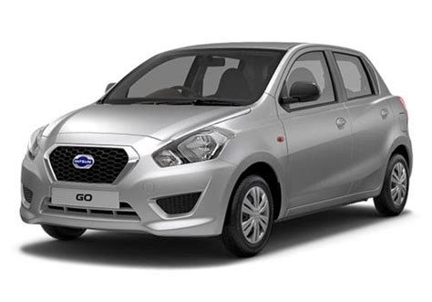 New Datsun Go Price 2018 (check April Offers!)
