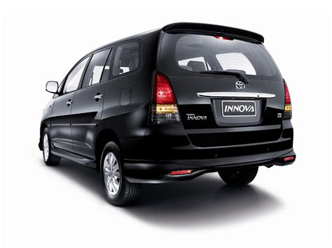 Toyota Kijang Innova Picture by Kijang Innova Modification Surabaya Starzcarz Car News Review