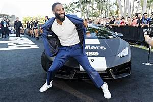 A One on One with Ballers Star John David Washington