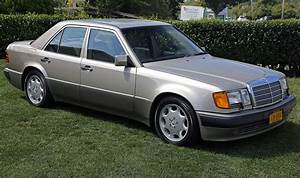 Mercedes 93 : mercedes benz w124 wikipedia ~ Gottalentnigeria.com Avis de Voitures