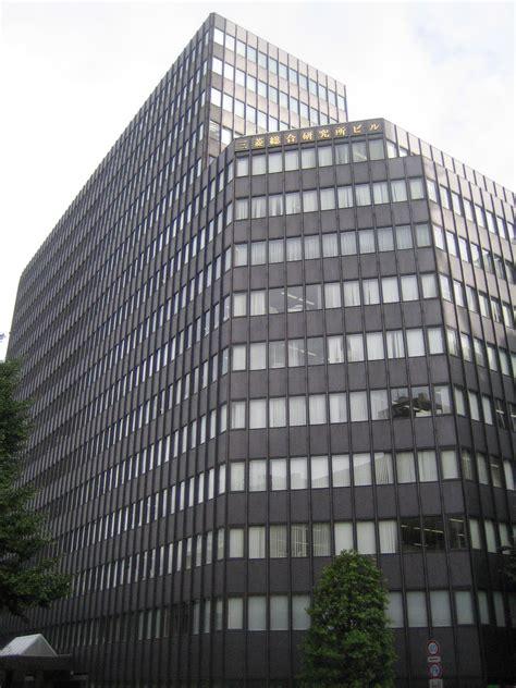 Mitsubishi Headquarters by Q3 Mitsubishi Headquarters