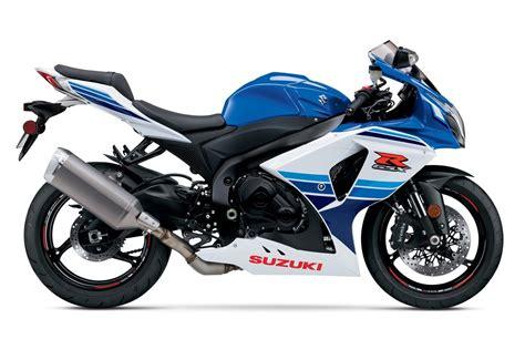 Suzuki Gsx-r 1000 Tuning 2016