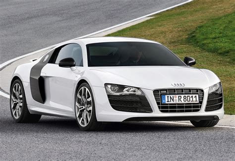 2009 Audi R8 by 2009 Audi R8 V10 Specifications Photo Price