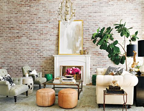 Instyle's Home Y Design : 7 Solutions For Windowless Rooms