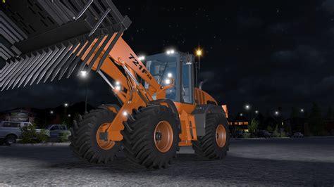 case  xr ls farming simulator  fs ls mod