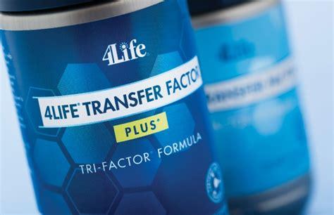 life transfer factor  tri factor original