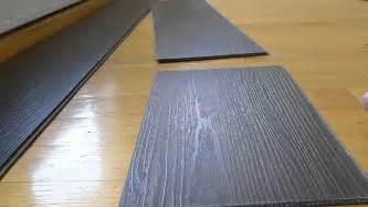 floating lvt vs glue lvt part one open floor