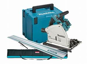 Makita Dsp600zj 18v Plunge Saw From Brighton Tools