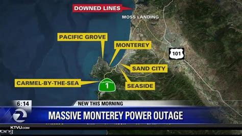 Pge Outage kcba fox  monterey salinas pge  hire consultant 980 x 551 · jpeg