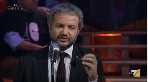 Paolo Barnard La Gabbia La Gabbia Ed Il Processo All Italia Giornalettismo