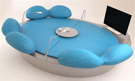 canapé high tech future systems sofa le sofa rond high tech