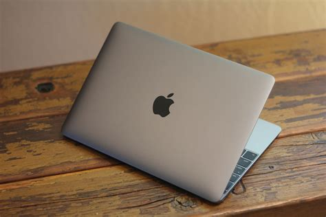 photos from iphone to macbook review the new 12 inch macbook is a laptop without an