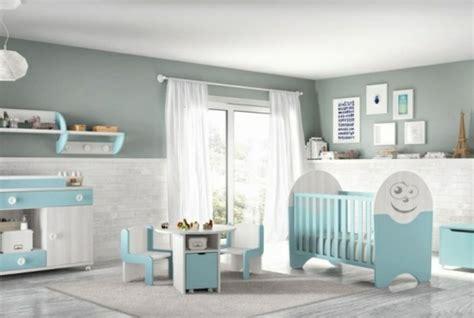 chambre de bebe original 35 idées originales pour la décoration chambre bébé
