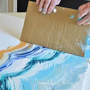 Adorable diy wall painting ways for refreshing your