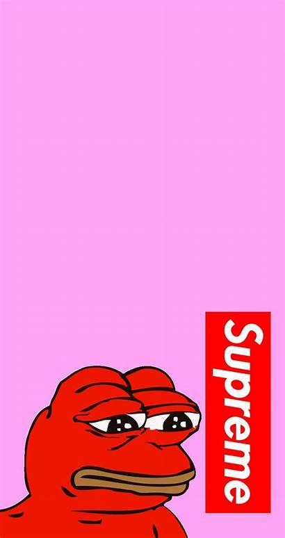 Supreme Wallpapers Cool Background Backgrounds Iphone Hypebeast