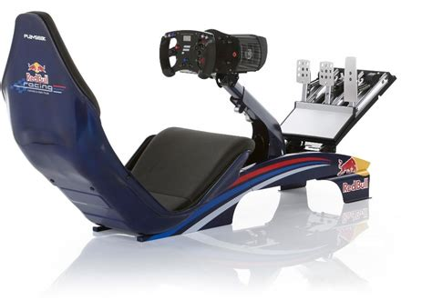Playseat F1 Bull De