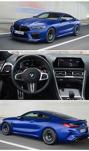 BMW M8 Coupe & Convertible Offer Up to 617 HP, #BMW # ...