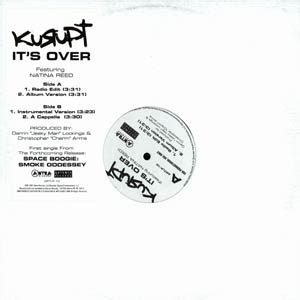 Kurupt Records, Vinyl And Cds  Hard To Find And Outofprint