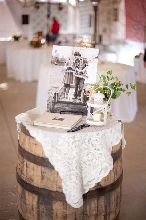 25 Best Ideas About Wine Barrel Wedding On Pinterest