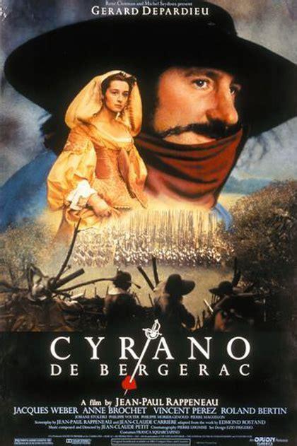 Testo Cyrano - cyrano de bergerac a
