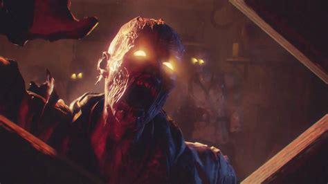 bo zombies wallpaper wallpapersafari