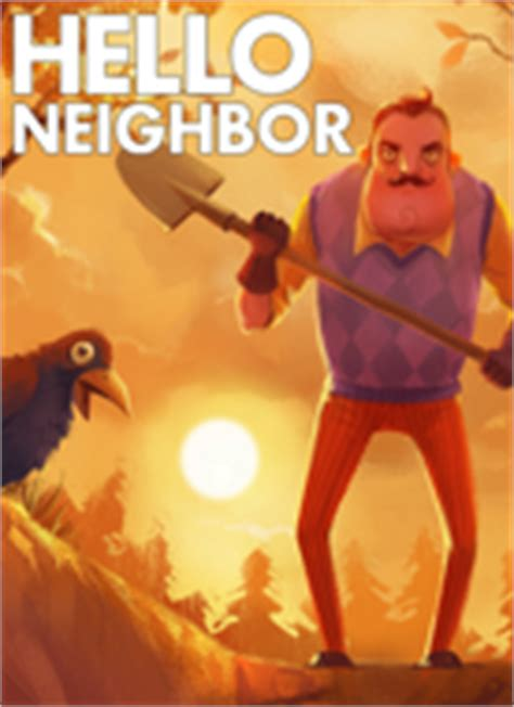 hello neighbor release date pc releases