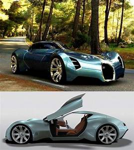 61 Best images about Bugatti Aerolithe on Pinterest | Cars ...