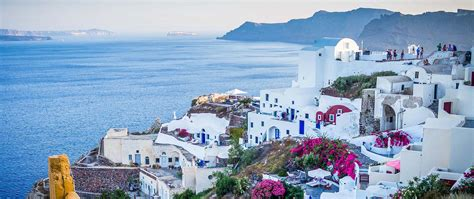 Greece Backpacking And Budget Travel Guide Updated 2020