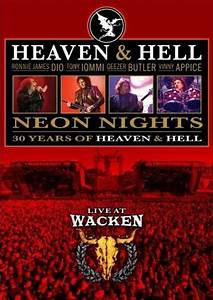 HEAVEN & HELL Neon Nights 30 Years of Heaven & Hell reviews