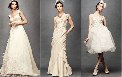 Anthropologie Launches Bridal Collection Online