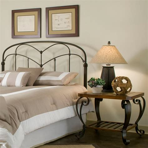 Arched Headboards by Fashion Bed Pomona Size Headboard With Arched