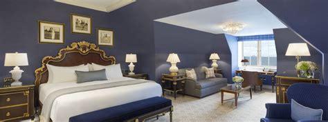 luxury accommodations scotland trump turnberry
