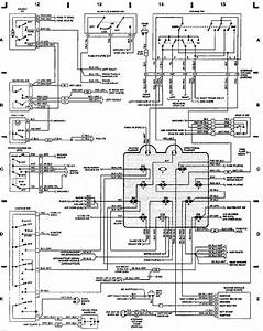 Jeep Yj Chassis Wiring Harness Diagram