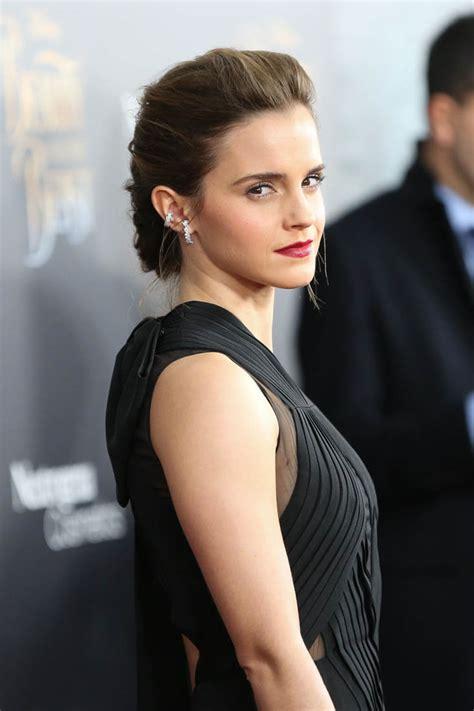 Beauty The Beast Movie Review Starring Emma Watson