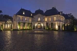 French Chateau in Texas: Kara Childress - Dk Decor