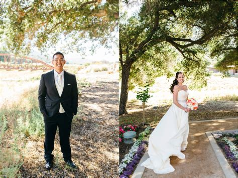 Charles + Jenelle's Pechanga Wedding At Journey's End