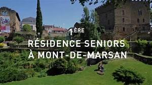 Menuiserie Mont De Marsan : investir mont de marsan r sidence services seniors ~ Premium-room.com Idées de Décoration