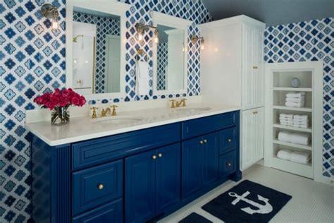 Blue Bathroom Cabinets by Choosing Martha Stewart Vanity That Will Make Your