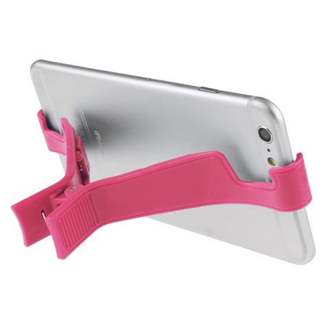 cell phone holder for portable lazy stand holder mount for mobile