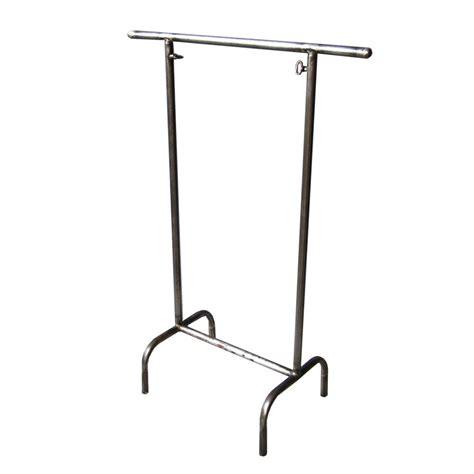 adjustable kitchen table leo numero 74 stoyak metal clothes hanger