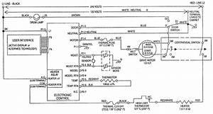 Ge Dryer Timer Wiring Diagram Sample