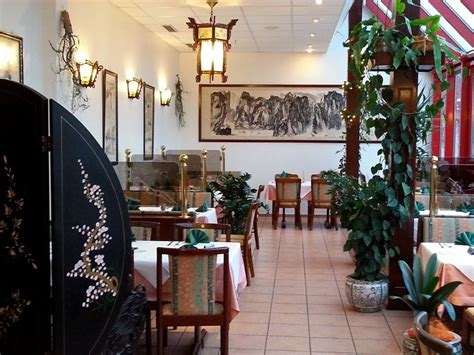 China Garten Hof  Home  Hof, Germany  Menu, Prices