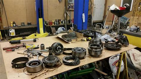 To Rebuild by 4l80e Trans Rebuild Kit Ls1tech Camaro And Firebird