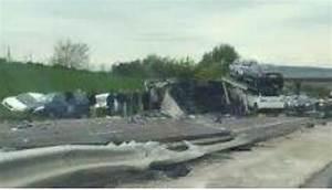 Autoroute A13 Accident : en direct grace accident sur l a13 ~ Medecine-chirurgie-esthetiques.com Avis de Voitures