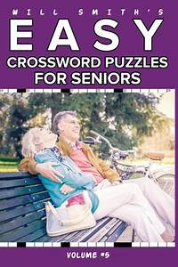 Will Smith Easy Crossword Puzzle For Seniors