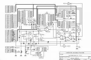 Pub  Cbm  Schematics  Cartridges  C64  Freezer
